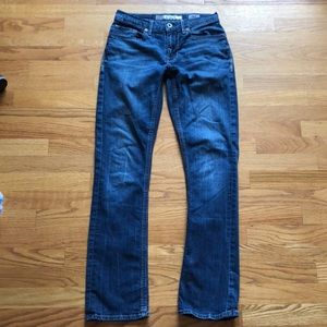 BKE ALEC Straight Leg Jeans 29R